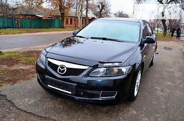 Mazda 6 2.0 2007
