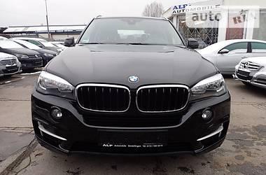 BMW X5 25d xDrive 2015