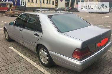 Mercedes-Benz S 300 1998