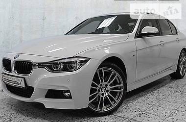 BMW 330 d xDrive M-Paket 2016