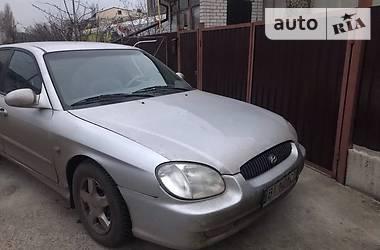 Hyundai Sonata 2.5i 2001