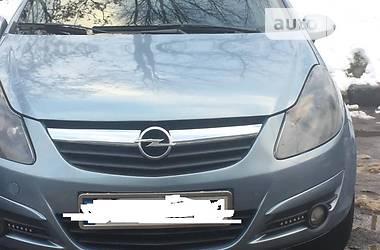 Opel Corsa 1.2 2008