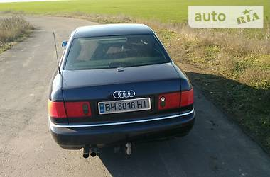 Audi A8 d2 2000