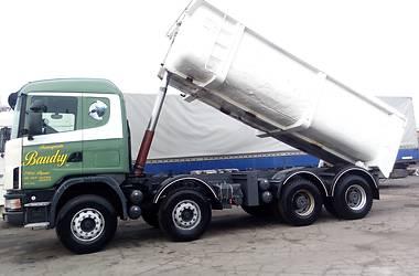 Scania 124 2004