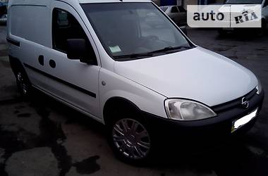 Opel Combo груз. CDTI 2008