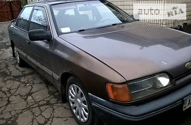 Ford Scorpio 1985
