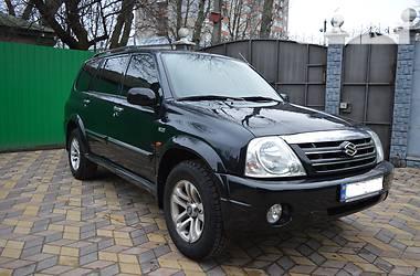 Suzuki XL7 2006