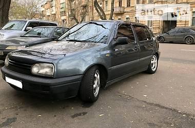 Volkswagen Golf III CL 1997