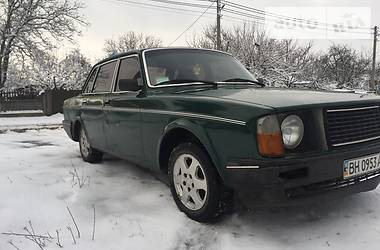 Volvo 240 1982