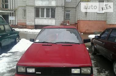 Renault 11 b 1988