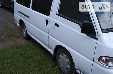 Hyundai H 100 груз. 1997
