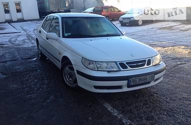 Saab 9-5 2.0 T 1998