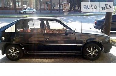 Opel Kadett E 1985
