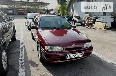 ВАЗ 2113 1.5 2005