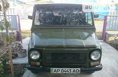 ЛуАЗ 968 1992