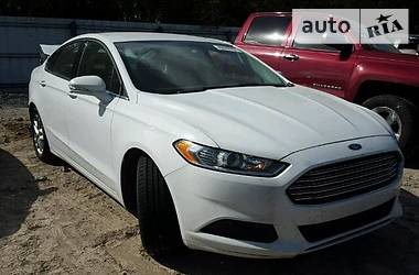 Ford Mondeo 2.5 2015