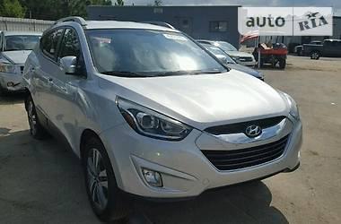 Hyundai Tucson 2.4 2014