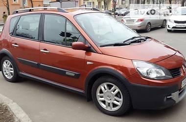 Renault Scenic  Conquest 2008