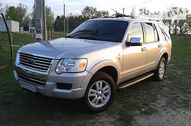 Ford Explorer Limited 4.6 2009