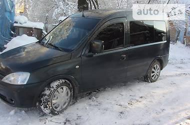 Opel Combo пасс. 2003