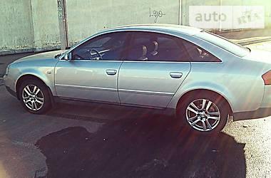 Audi A6   2.7T Quattrо 2002