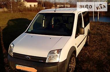 Ford Transit Connect пасс. 1.8 TDCi 2006