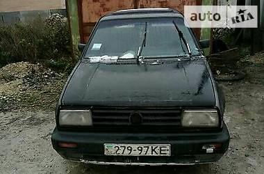 Volkswagen Kafer 1987