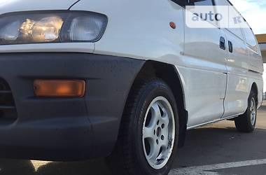 Mitsubishi L 400 груз. 2.5TD 2000