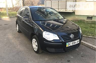 Volkswagen Polo 2008