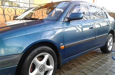 Toyota Avensis SOL 1998