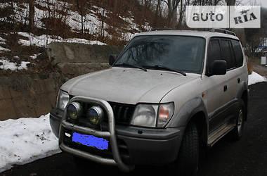 Toyota Land Cruiser 90 PRADO 1998