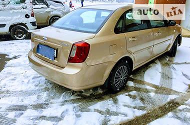 Chevrolet Lacetti  SE 2008