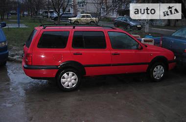 Volkswagen Golf III 1.4i 1997