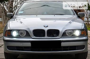 BMW 520 2.0 МКПП 1998