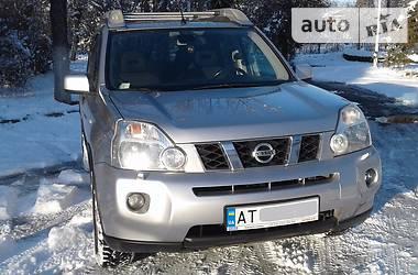 Nissan X-Trail 2.0i 2008