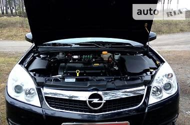 Opel Vectra C elegans 2008