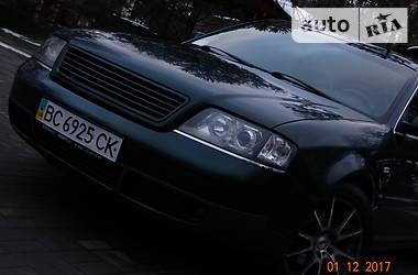 Audi A6 &amp quot QUATRO&amp 1998