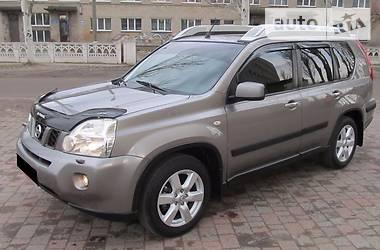 Nissan X-Trail Columbia MAXIMAL 2008