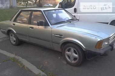 Ford Taunus  MK5 1983