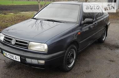 Volkswagen Vento Golf 1.9D 1992