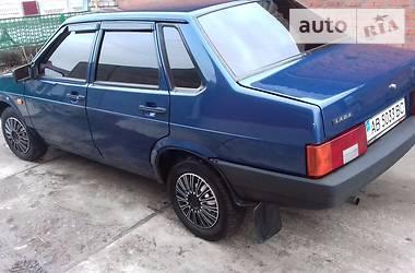 ВАЗ 21099 2009