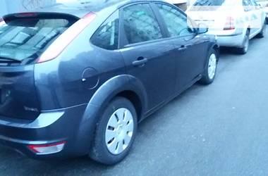 Ford Focus CLX 2010
