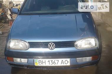 Volkswagen Golf III 1992