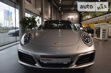 Porsche 911 4S 2016