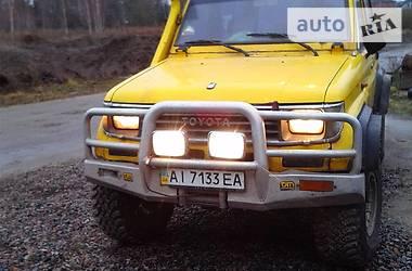 Toyota Land Cruiser 73 1992