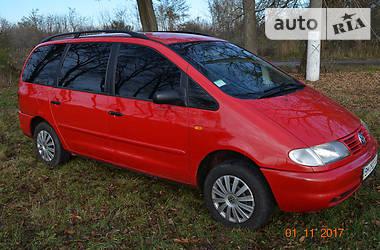 Volkswagen Sharan 1.9 TDI 2000