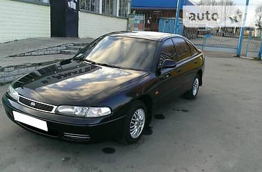 Mazda 626 16V.GE. 1995