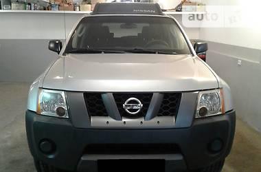Nissan X-Terra 4.0L 2008