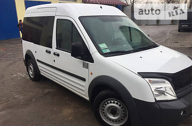 Ford Tourneo Connect пасс. 2008