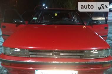 Toyota Corolla EE90 1991